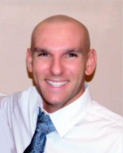 Jason Ray Moss